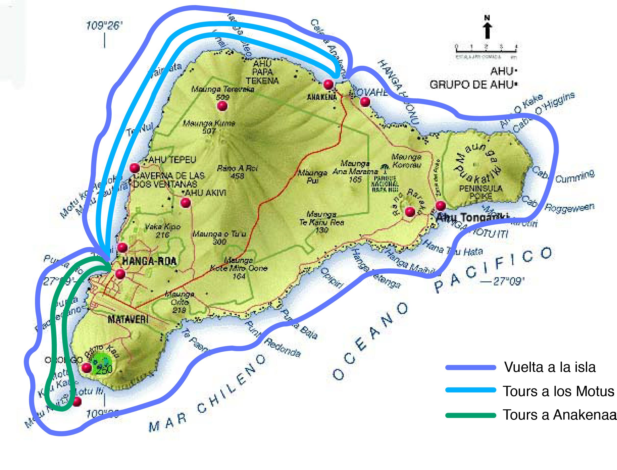 Turismo en Virgen Gorda - tripadvisores